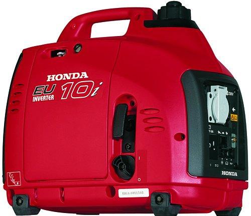 Honda Generator EU 10i