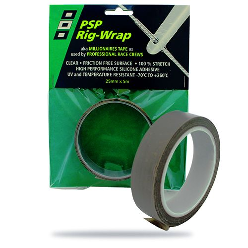 PSP Rig Wrap Tape