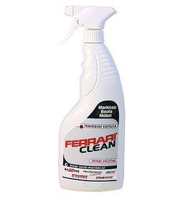 Stamoid Ferrari Clean