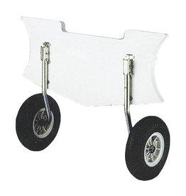 Schlauchbooträder deluxe