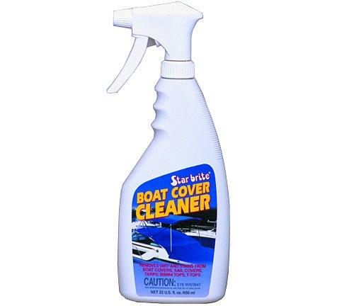 Starbrite Boat Cover Cleaner