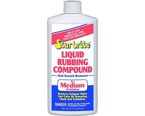 Starbrite Liquid Rubbing Compound