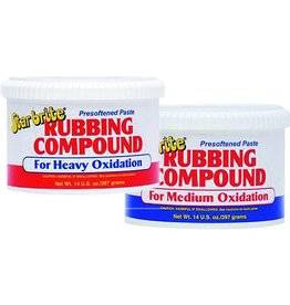 Rubbing Compound