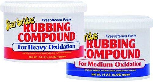 Rubbing Compound