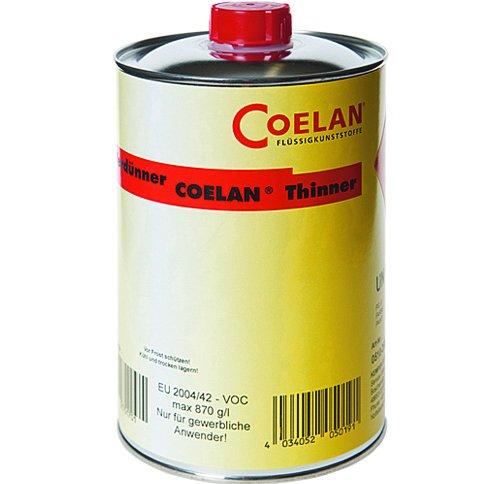 Coelan Universal Reiniger/Verdünner