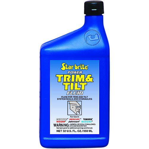 Hydrauliköl Power-Trim & Tilt