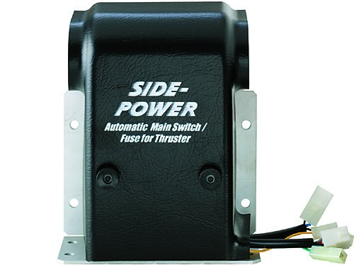 Sidepower Automatik-Hauptschalter 24V