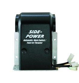Sidepower Automatik-Hauptschalter 12V