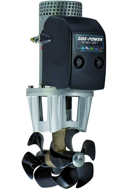 Sidepower Bugstrahlruder SE80/185S