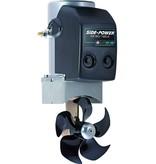 Sidepower Bugstrahlruder SE60/185S