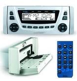 Boss Radio MR2180U Radio/CD/MP3