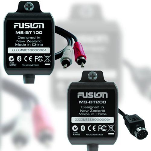 Fusion Bluetooth Option für MSRA205/MSIP700