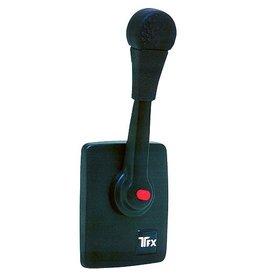 Teleflex Einhebel-Einbauschaltung 700SS
