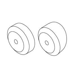 Teleflex Nabenkappe für Safe-T QC und HPS