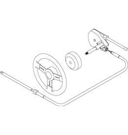 Teleflex Lenkkopf Safe-T QC