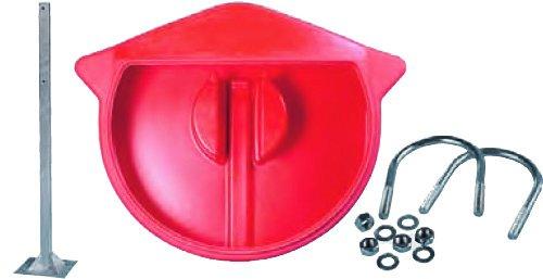 Rettungsringbox für Solas-Ringe