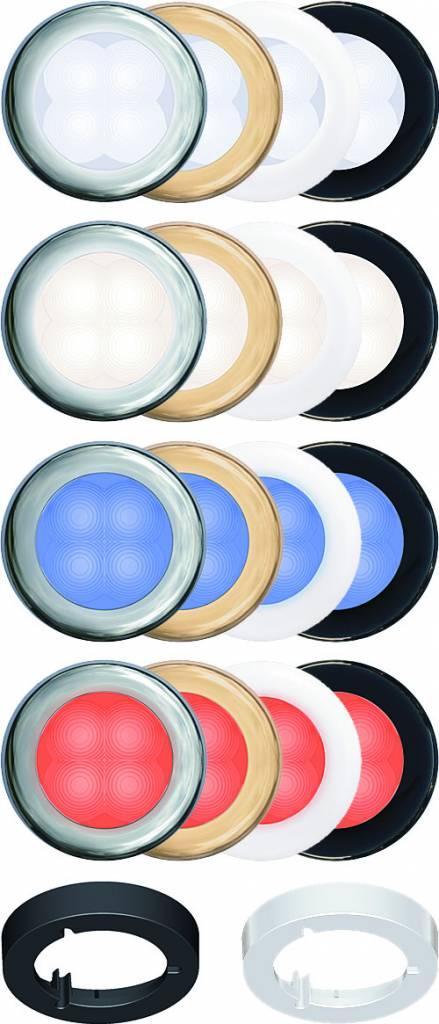 Hellamarine LED Leuchte Slim Line