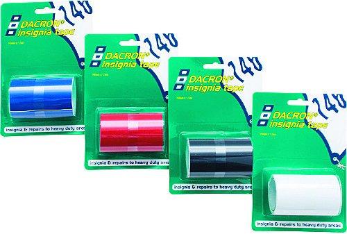 PSP Dacron Insignia Tape
