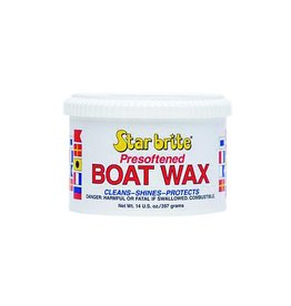 Starbrite Boat Wax