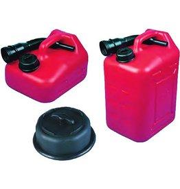 Treibstoffkanister