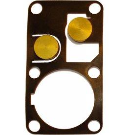 Jabsco Ersatzteile für Toilette mit Handpumpe