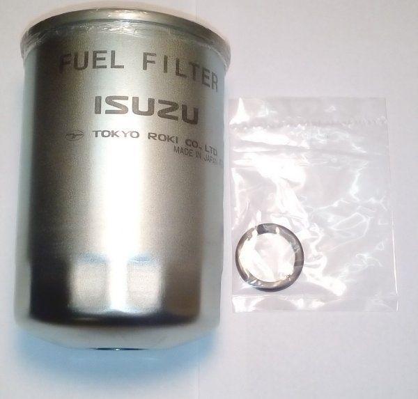Mercruiser MerCruiser Element KIT Fuel Diesel