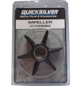 Mercruiser MerCruiser Impeller Alpha One Gen 2