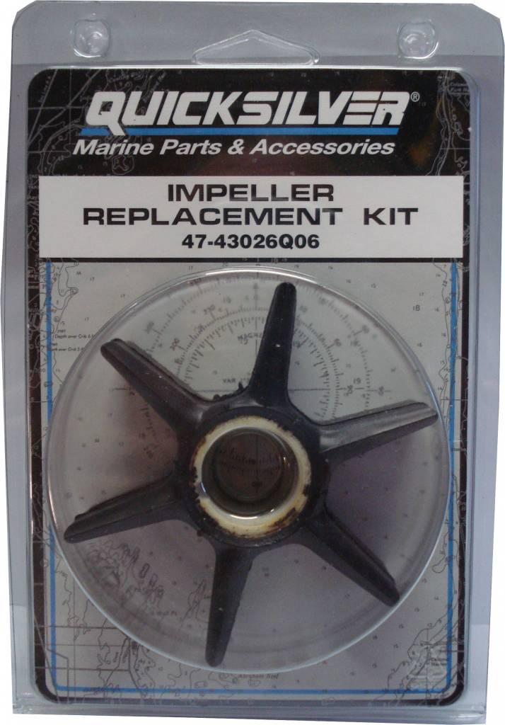 Mercruiser MerCruiser Impeller Repair KIT Alpha One Gen 2