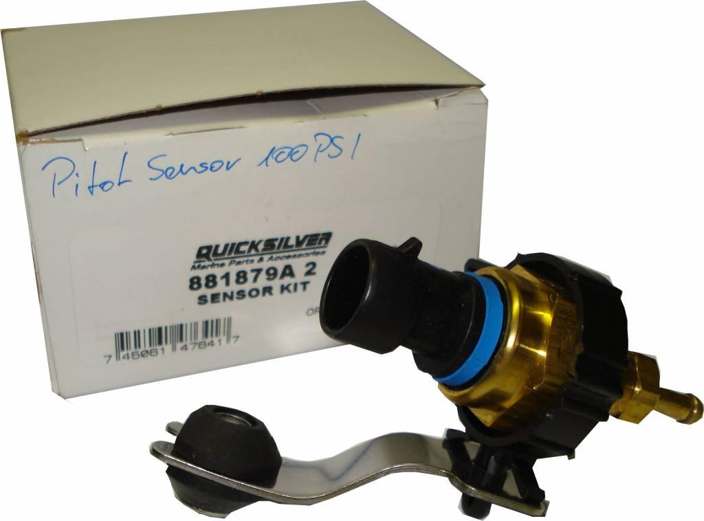 Mercruiser MerCruiser Pitot Sensor KIT 100 PSI