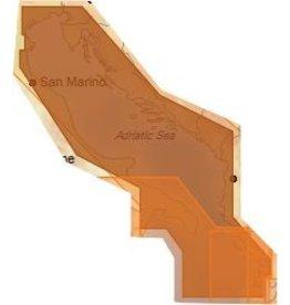 C-MAP C-MAP NT+ Kartenmodul Wide EM-C035.42 Adria