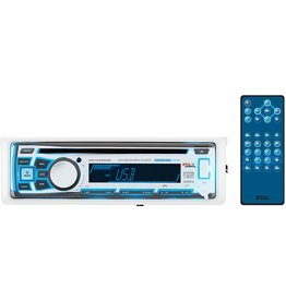 Boss Boss Radio/CD/MP3 RGB MR762B