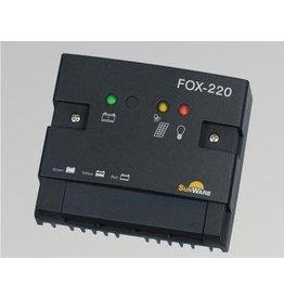 Sunware Solarregler FOX 220