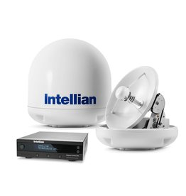 Intellian Intellian SAT TV i3 single LNB