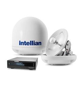 Intellian Intellian SAT TV i3 single LNB