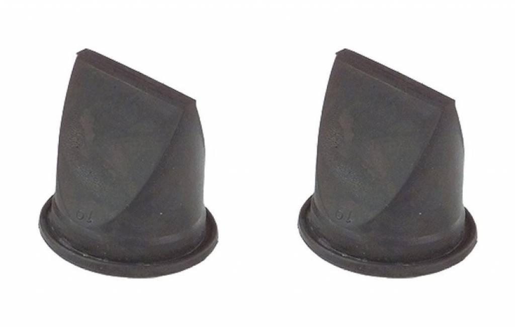 Sealand Sealand Lippenventile 1,5 Zoll 2er KIT