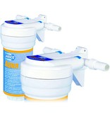 Jabsco Aqua Filter (Aktivkohlefilter) Ersatz-Filtereinsatz