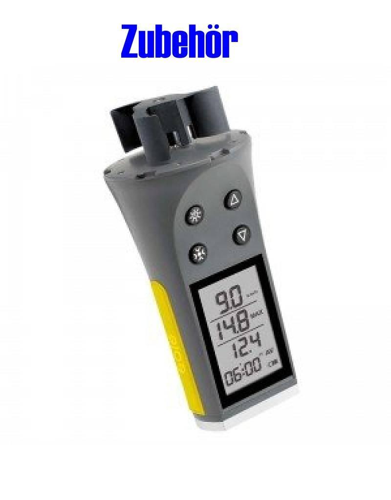 Skywatch Windmesser Skywatch Eole Windspeed Gerätetasche