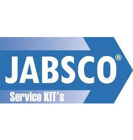 Jabsco Dichtsatz Toilette mit Elektropumpe Tank