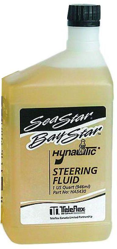 Seastar Hydrauliköl