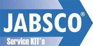 Jabsco Membranbilgenpumpe Parmax 4 Service-KIT