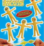 Stretchy Smiley Men per 24 stuks