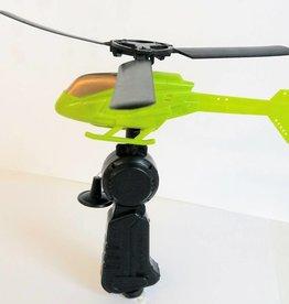 Vliegende helikopter  per 12 stuks
