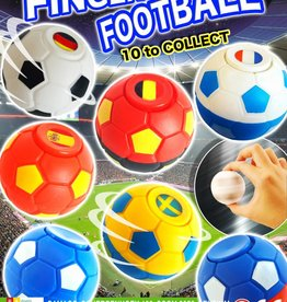 Finger Football per 12 stuks