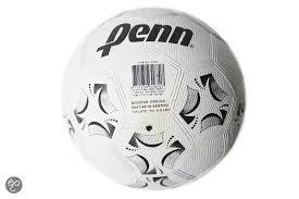 Pen voetbal dia ca 23 cm