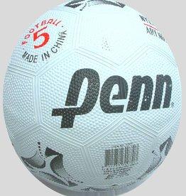 Pen voetbal dia ca 23 cm - niet opgeblazen