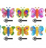 Vlinder Shooter per 12 stuks