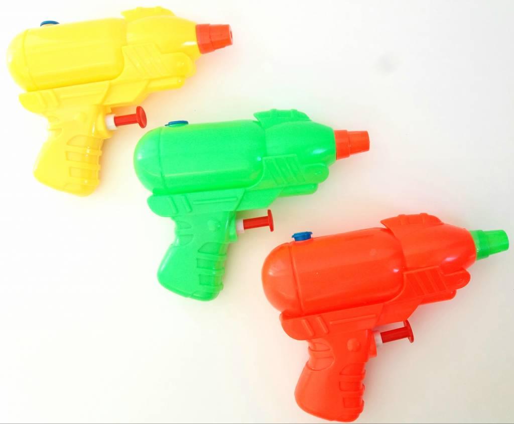 Pistolet à eau par 12 pcs