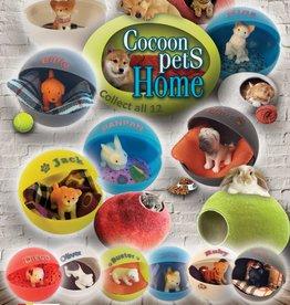 Cocoon pets Home par 10 pièces