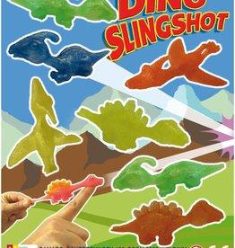 Flying Dino per 24 stuks