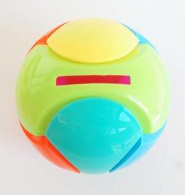 Puzzle ball par 12 pièces